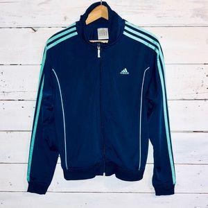Adidas Track Jacket size sm